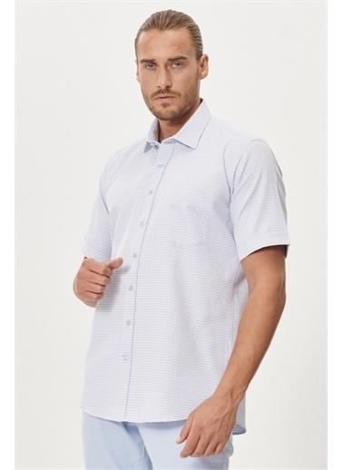 Altınyıldız Classics Klasik Gömlek Beyaz